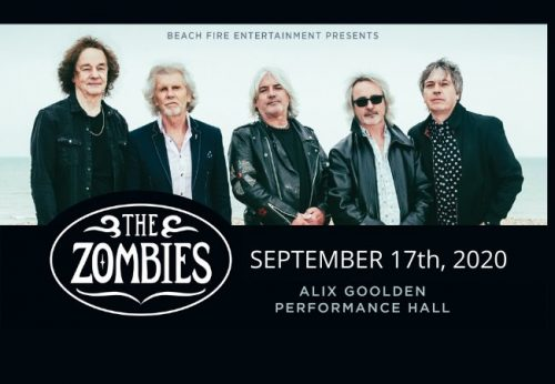 The ZombiesSeptember 17, 2020 | Alix Goolden Hall