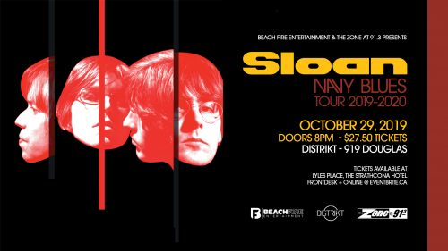 Sloan October 29, 2019 | Distrikt