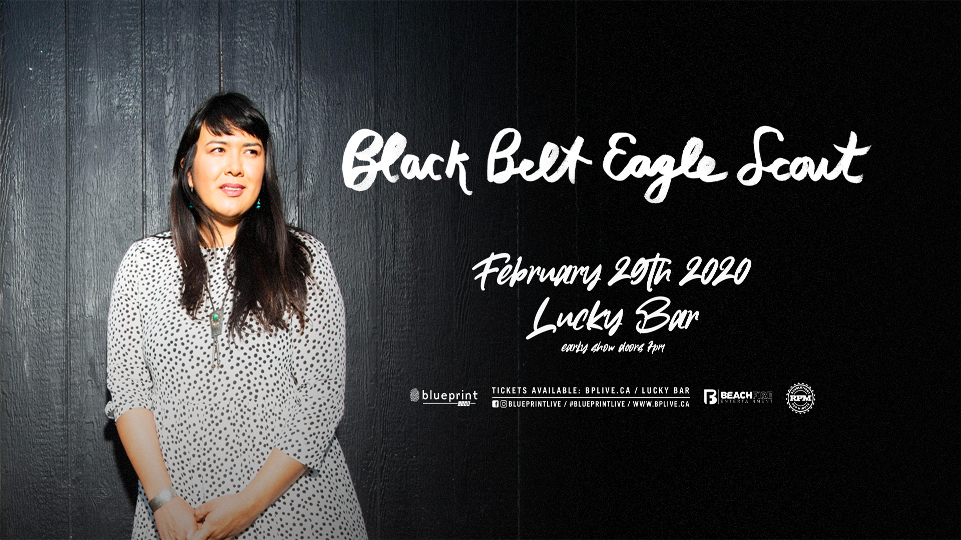 Black Belt Eagle ScoutFebruary 29, 2020 | Lucky Bar
